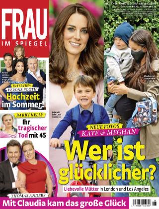 Frau im Spiegel NR18-21