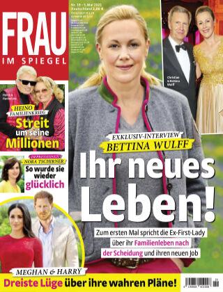 Frau im Spiegel NR19-21