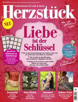 Herzstück NR.03 2014