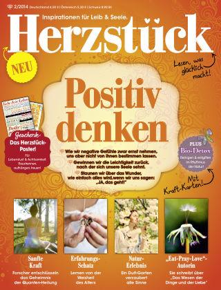 Herzstück NR.02 2014