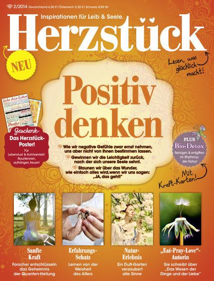 Herzstück March 20, 2014 00:00
