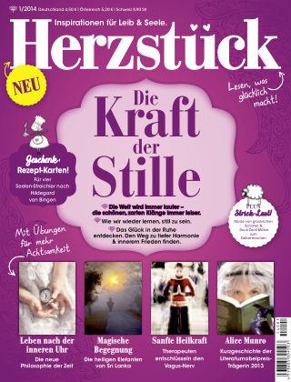 Herzstück NR.01 2014