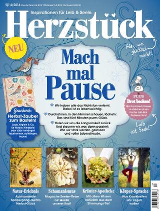 Herzstück NR.04 2014
