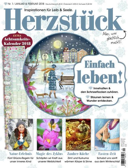 Herzstück December 21, 2017 00:00
