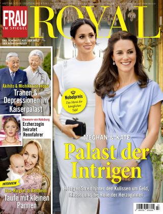 Frau im Spiegel Royal NR03-19