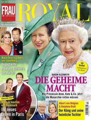 Frau im Spiegel Royal NR04-20