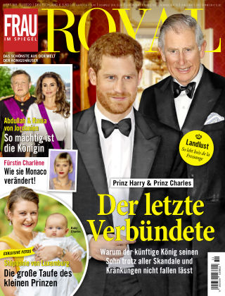 Frau im Spiegel Royal NR11-20