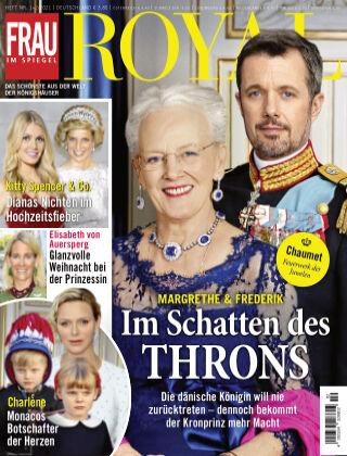 Frau im Spiegel Royal NR01-21