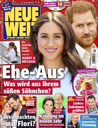 Neue Welt NR51-19