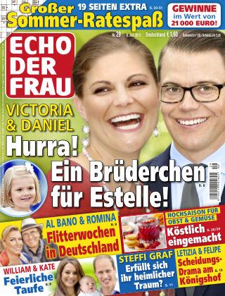 Echo der Frau NR.29 2015