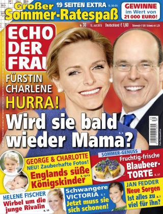 Echo der Frau NR.30 2015