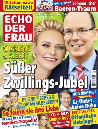 Echo der Frau NR.34 2015