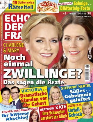 Echo der Frau NR06-16