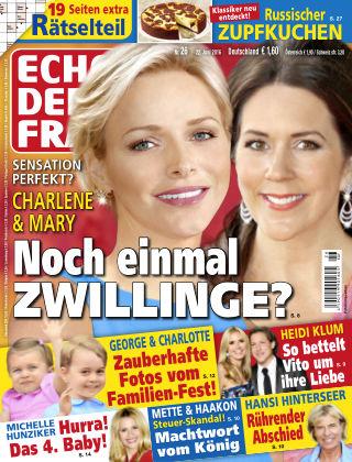 Echo der Frau NR26-16
