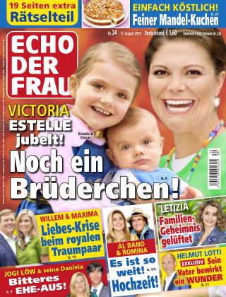Echo der Frau NR34-16