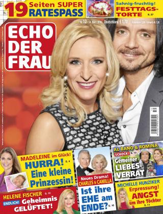 Echo der Frau NR12-18