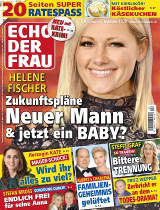 Echo der Frau NR04-19