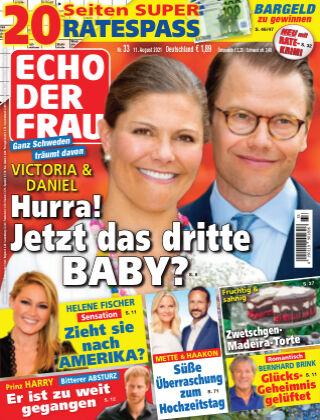 Echo der Frau 33-2021
