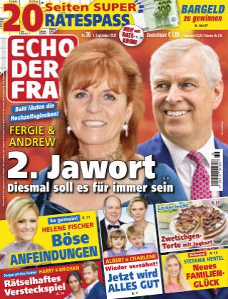 Echo der Frau 36-2021