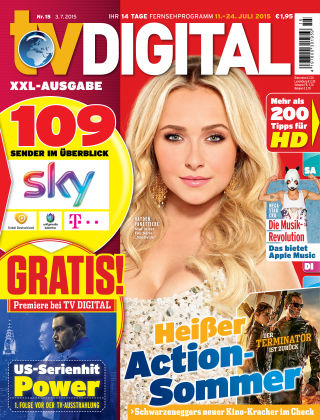 TV DIGITAL XXL  NR.15 2015