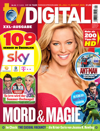 TV DIGITAL XXL NR.16 2015