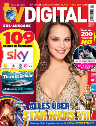 TV DIGITAL XXL 25