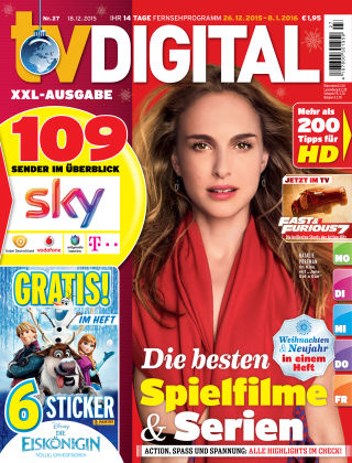 TV DIGITAL XXL 27