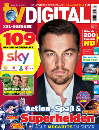 TV DIGITAL XXL 01