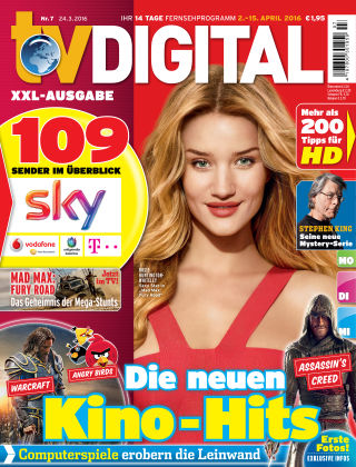TV DIGITAL XXL 07