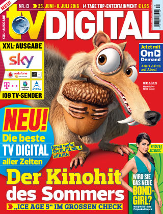 TV DIGITAL XXL 13