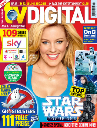 TV DIGITAL XXL 15