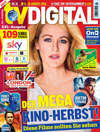 TV DIGITAL XXL 16