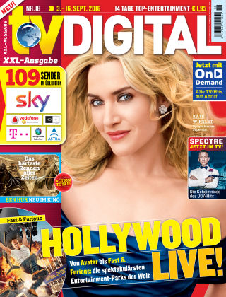 TV DIGITAL XXL 18