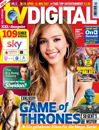 TV DIGITAL XXL 09