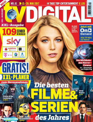 TV DIGITAL XXL 10