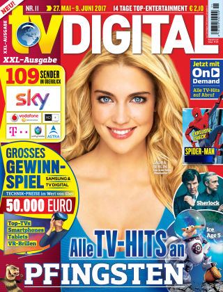 TV DIGITAL XXL 11