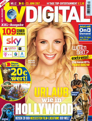 TV DIGITAL XXL 12
