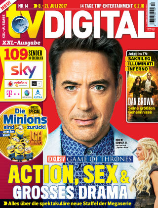 TV DIGITAL XXL 14
