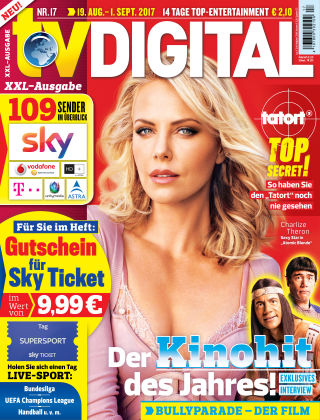 TV DIGITAL XXL 17
