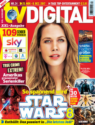 TV DIGITAL XXL 24