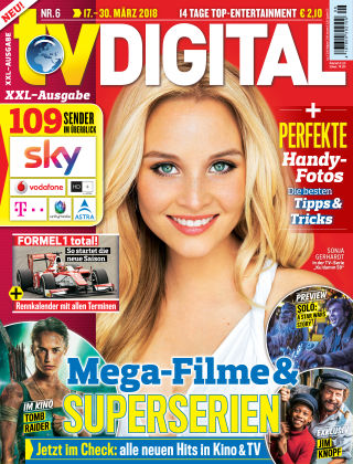 TV DIGITAL XXL 06