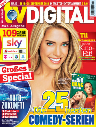 TV DIGITAL XXL 19