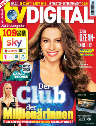 TV DIGITAL XXL 22