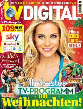 TV DIGITAL XXL 26