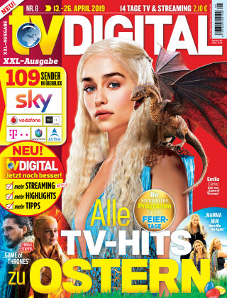 TV DIGITAL XXL 08