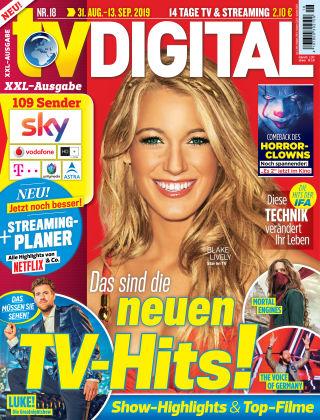 TV DIGITAL XXL 18