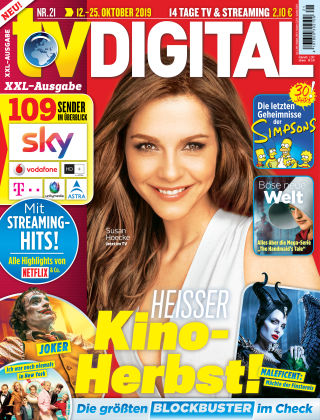 TV DIGITAL XXL 21