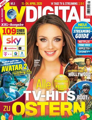 TV DIGITAL XXL 08