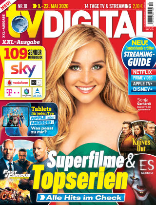 TV DIGITAL XXL 10