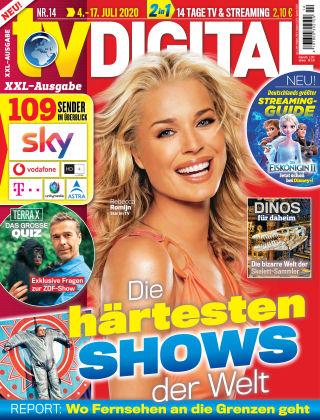 TV DIGITAL XXL 14